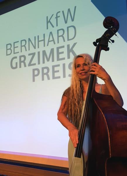 KfW Bernhard Grzimek Preis 2019