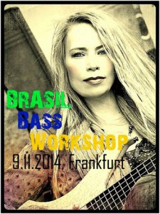 Brasil Bass Workshop