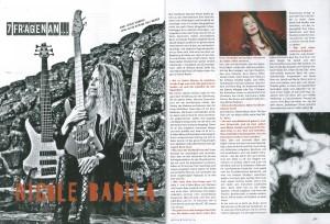Nicole_Interview_Gitarre&Bass_März 2014 klein
