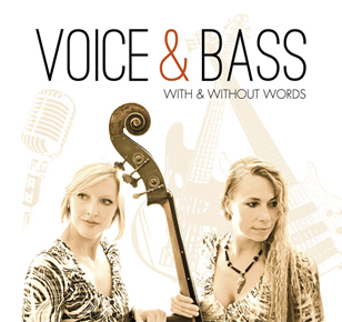 Voice & Bass, Happy Records, 2013