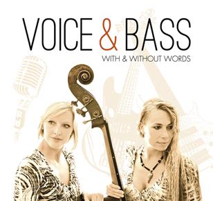 Voice&Bass klein