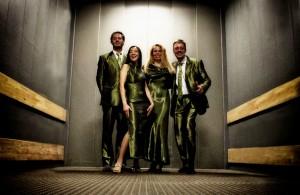 NYC Jazz Quartett 1